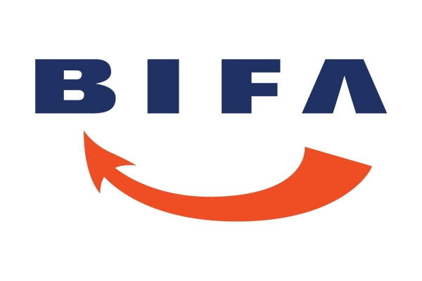 BIFA - British International Freight Association